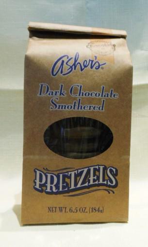 ashersdarkchocolatesmotheredpretzels