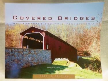coveredbridgesoflancastercountykennethcollins