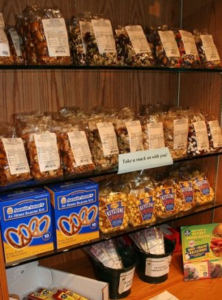 PA Specialty Foods