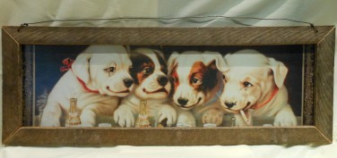yuenglingwoodenplaquesignpuppies